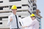 Инженер ПТО,  Технология строительства